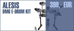 Alesis DM6 Electronic Drum Kit
