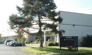 head office in Oregon