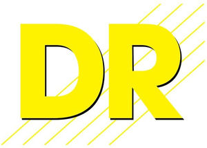 DR Strings company logo