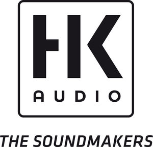 HK Audio Firmenlogo
