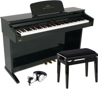 Hemingway DP-501 PB Set Digitalpiano