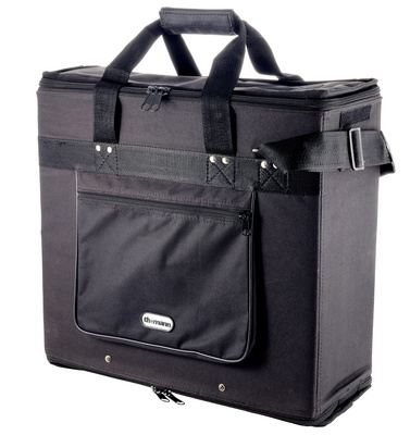 Millenium Rack Bag 4