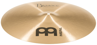 "Meinl 17"" Byzance Medium Thin Crash"