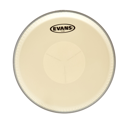 "Evans EC1175 11 3/4"" Conga Head LP"