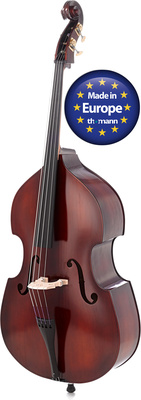 Thomann 1E 3/4 Europe Double Bass