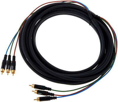 Sommer Cable RGB Medialine 7,5