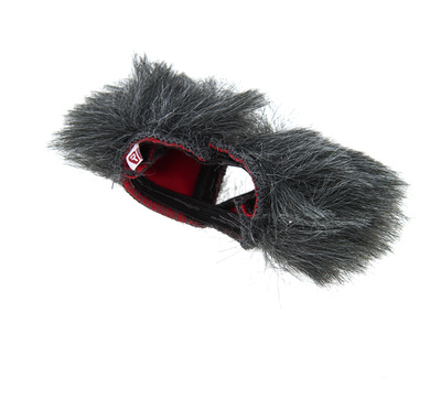 Rycote Mini WindScreen f. Marantz PMD