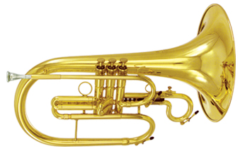Kanstul KMH 284 F-Marching French Horn