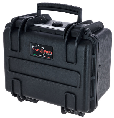 Explorer Cases Case Mod. 2717.B Black