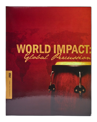 Vir2 World Impact Global Perussion