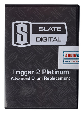 Slate Digital Trigger Platinum 2