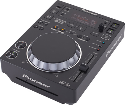 Pioneer CDJ-350 CD Player
