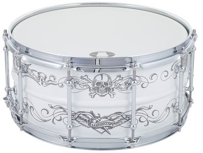 Ludwig LW6514CM Corey Miller Snare
