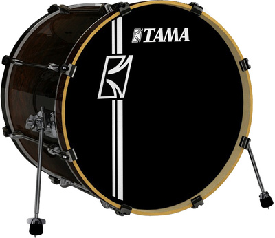 "Tama SLB 22""X20"" Superstar Bass-DMF"