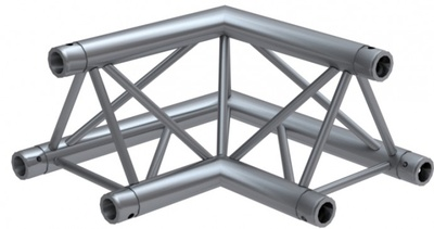 Global Truss F33C21PL 90° Corner