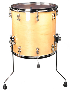 "Pearl Reference Pure 16""x16""FT  #102"