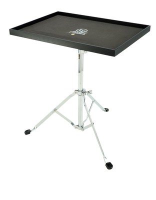 LP A521 Aspire Percussion Table