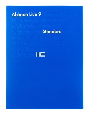Ableton Upgrade