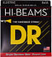 DR Strings Hi Beam MR5-45-125