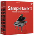 IK Multimedia Sampletank 3 Upgrade
